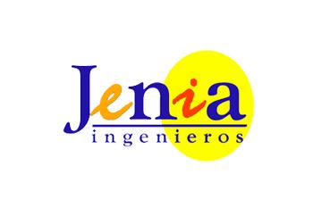 Colaborador Jenia
