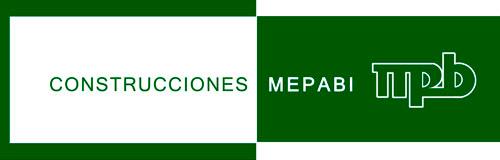 Logotipo Mepabi SL
